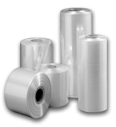 LDPE Shrink Rolls India