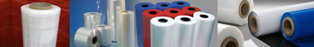 LDPE Shrink Rolls Supplier